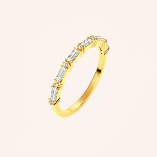 [M1697] Eternity Ring