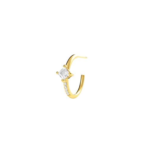 [M1704] Eternity (Single) Hoop