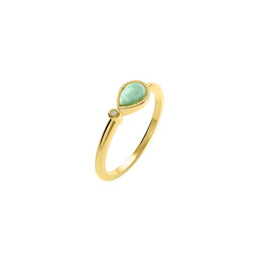 [M1702] Versailles Ring