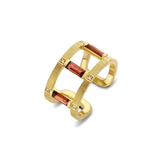 [M1742] Cleo Ring