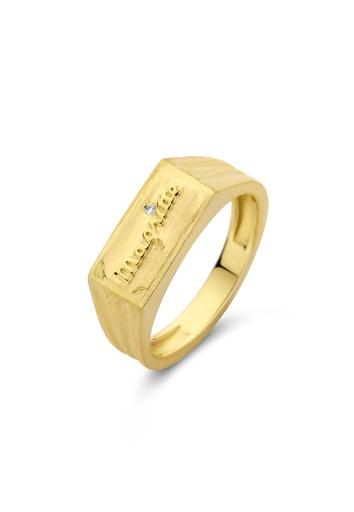 [M1868] La Signature Ring