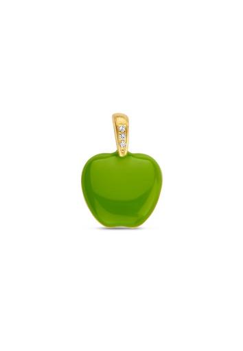 [M1872] La Pomme (Single) Charm