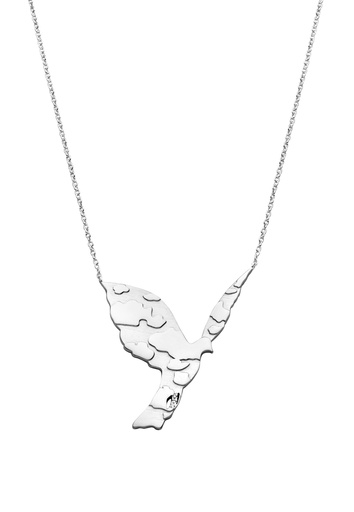 [M1875] La Grande Famille Necklace