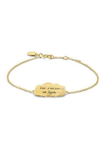 [M1878] La Trahison Bracelet