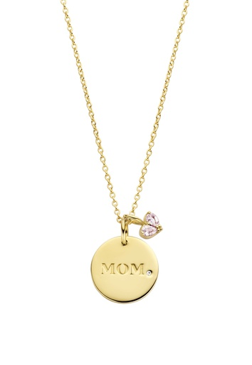 [M1939] MOM Necklace